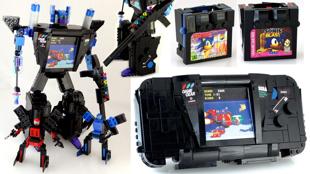 Transforming Retro Video Game Accessories 4 (2)
