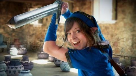 Legend of Zelda Pot Smasher