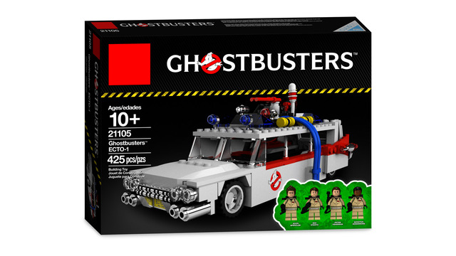 Ghostbusters3