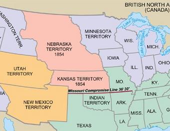 kansas vs nebraska