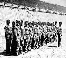 Curric civil war soldiers