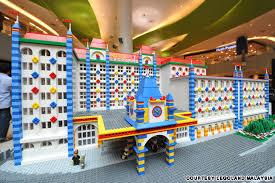 Legoland 8-1-