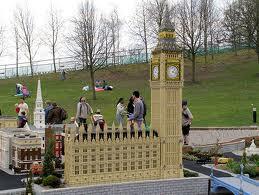 Legoland big ben-1-