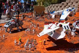 Legoland star 4-1-