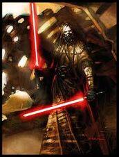 DarthHate Master