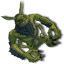 Icon Item Char Gundark Green 64