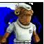 Icon Set Wear CaptainAckbar 64