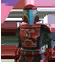 Icon Set Wear MandalorianRedSilver 64