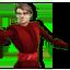 Icon Set Wear AnakinMustafar 64
