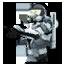 Icon Set Wear CloneGrandOfficer 64