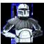 Icon Set Wear CloneCaptainBreaker 64