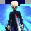 Icon hologram bith 64
