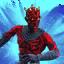 Icon hologram DarthMaul