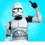 Icon emote battle commander flank lft