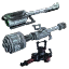 Icon Item Furniture Set Heavy Weapons