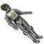 Icon Item Char DeathStarDroidRA7 RA7 64