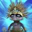 Icon hologram kingmanchucho