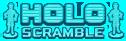 Minigame logo holoscramble 128