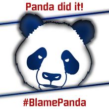 BlamePanda