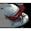 Icon Item Wear Race Gender Head CloneHelmCyclops Redmond 64