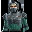 Icon Set Wear Nikto 64