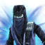 Icon hologram KageWarrior