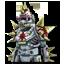 Icon Set Wear TribalMarkings 64