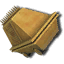 Icon Item Char MouseDroid GoldMouse 64