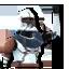 Icon Set Wear CloneFil 64