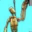 Icon hologram droid 64