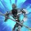 Icon hologram magnaguard