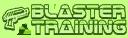 Minigame logo blastertraining 128