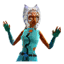 Icon Set Wear AhsokaBlue 64