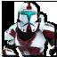 Icon Set Wear CloneCommandoScraps 64