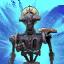 Icon hologram C21Highsinger