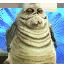 Icon hologram jabba