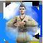 Icon emote force meditate