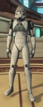 Gunner Trooper Phase II