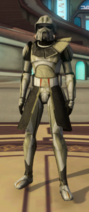 Commander Trauma