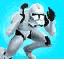 Icon emote battle commander hit deck