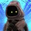 Icon hologram jawa 64