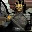 Icon Set Wear Savage 64