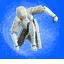 Icon emote battle class jedi groundpound