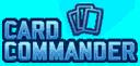 Minigame logo cardcommander 128