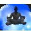 Icon emote forceMeditate 64