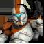 Icon Set Wear CloneCommando Boss 64