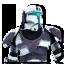 Icon Set Wear CloneCommandoTrigger 64