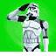 Icon emote battle class trooper ack command