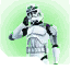 Icon emote battle class trooper trans received