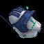 Shadow tech helmet